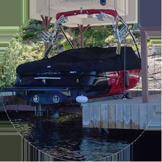CrewDocks ca - Docks & Construction